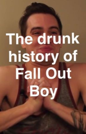 The drunk history of fall out boy by ptvbrit