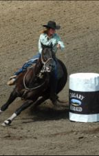 Barrel Racers Dream by 18hhepperly