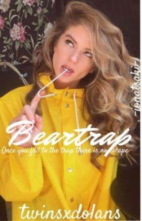 Beartrap ||blackbear|| by twinsxdolans
