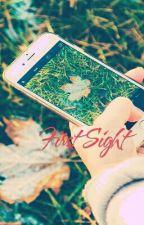 First Sight by NurEizaty123