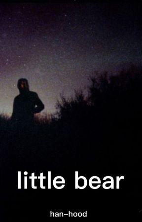 little bear - ot4 by han-hood