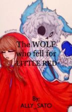 The Wolf who fell for Little Red (Sans x Frisk) [REWRITING] by Ally_Sato
