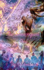 The Shinsegumi's Oni  - Hakuouki fanfiction  by 559miacat