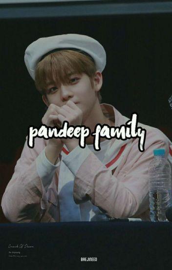 Pandeep Family♧