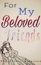 For my beloved Friends {Hetalia Philippines}[REQUESTS OPEN] by Euphrates_Katyusha