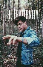 The Fraternity | Grayson Dolan (terminada) by laaraxvera