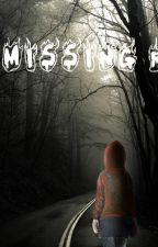 THE MISSING ROAD by user62354383