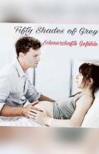 Fifty Shades of Grey - Schmerzhafte Gefühle by die-klinne
