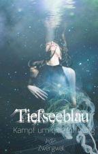 Tiefseeblau  by Zwergwal