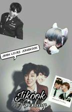 ♡    Jikook    Texting    ♡ [COMPLETED] by BTS_armytrash