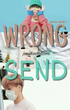 Wrong send (KaiSoo Fanfic) by soeledad