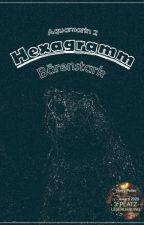 Hexagramm-Bärenstark by Aquamarin2