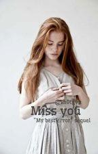 Miss you {Scorose} by sh0tgvn