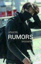 RUMORS by Princess7V