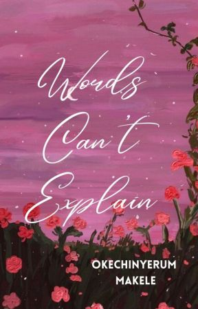 Words Can't Explain by daisyashra