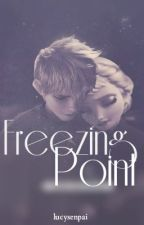 Freezing Point / Jelsa Fan Fiction by lucysenpai
