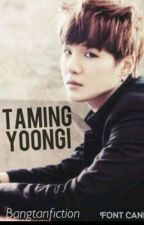 Taming Yoongi [מתורגם] by razmonster