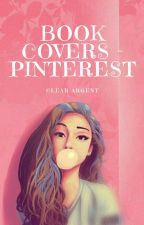 Book Covers -Pinterest by Hearts_queen_of