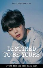 JIMIN BTS FF- Arranged Marriage to My Bully/Destined to Be Yours by DABSAEAUTHORNIM88