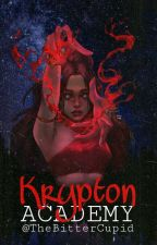 Krypton Academy by TheBitterCupid