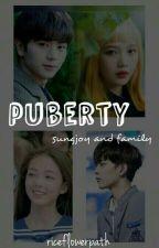 PUBERTY (Bbyu Fam) by riceflowerpath