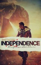 Imitated Independence by TheSilentKiller-