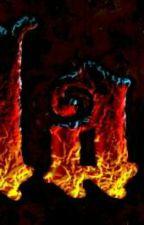 Blaze  by sophique