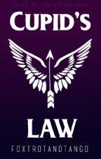 Cupid's Law (Rewriting) by FoxtrotAndTango