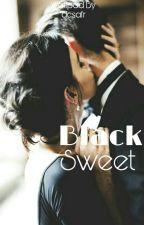 Black Sweet by desafr