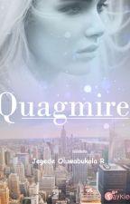 QUAGMIRE by raykiee