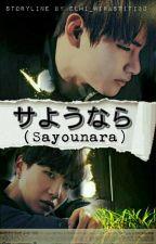 Sayounara サようなら (Sad Story Kim Taehyung) by elmi_wirastiti30