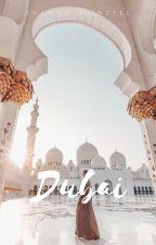 Dubai by ThammyQuinzeel
