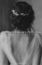 The Professor's Princess by acciosnape7