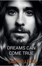 Dreams can come true by echelon_charlene