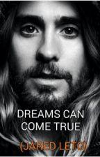 Dreams can come true by echelon_charlene
