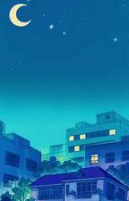 Une Kakuja au Sourire Trompeur {Tokyo Ghoul Fanfiction} by Alua_La_Takoyaki