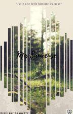 Ma Sauveuse by Akane972