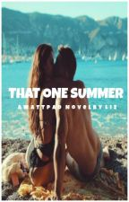 That One Summer by RedSkittles_29