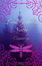 L'odore della Notte→Camren  by __Deny__