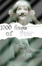 1000 Forms Of Fear by Cry-Pambisita