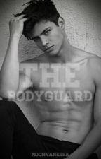 THE bodyguard by MoonVanessa