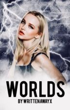 Worlds | T.H by writtenawayx