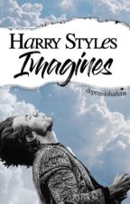harry styles imagines by harlenaspassion