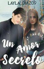 Un Amor Secreto by Layla_Diaz09