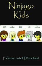 Ninjago Kids by _Black__Blood_