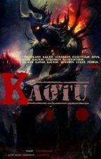Kaotu  by YagoraOfAuthor