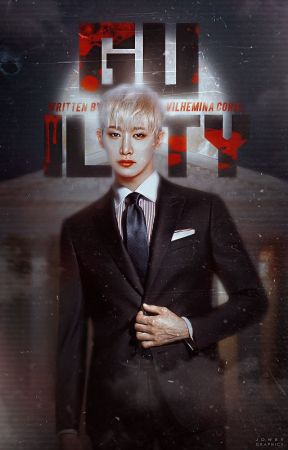 Guilty → wonho; minhyuk by leesung_bloom
