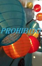 Prohibido {ShowHo} by -Swxxyth