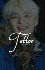 tattoo - m.yg by MYGROSE