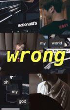 [1] wrong ☞ Kang Daniel ✔ by gatsenable